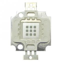 10 W Ultraviolet LED (395 - 400 nm)
