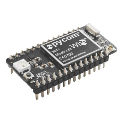 WiPy 2.0 Development Board With WiFi And Bluetooth