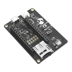 Pysense Expansion Board with Multiple Sensors for Lopy