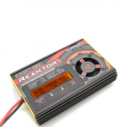 LiPo Turnigy Reaktor 300 W 20 A Charger