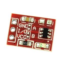 TTP223 Capacitive Touch Sensor