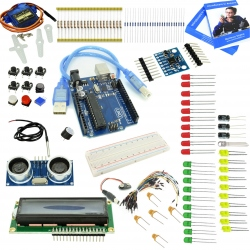 'Introduction to Arduino' Kit